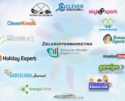 Zielgruppenmarketing Consumer Monitor